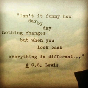 ... Quotes from C.S Lewis and thank you for visiting QuotesNSmiles.com