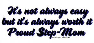 am def a proud step mom!