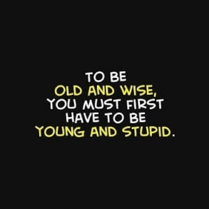 OLD AGE JOKES or HUMOUR FOR THE CHRONOLOGICALLY GIFTED - Your choice!