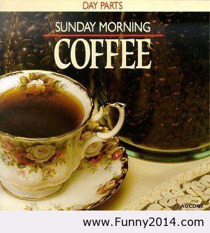 Sunday morning wallpaper / Funny2014