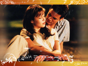 Walk To Remember A WALK TO REMEMBER