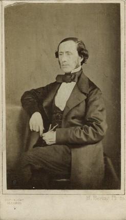 Sir William Sterndale Bennett