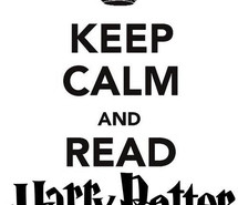 agree, harry potter, keep calm, keep calm and, keep calm and read hp