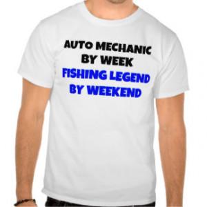 Funny Mechanics Quotes T-shirts & Shirts
