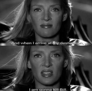 Kill Bill Quotes, Brides, Tarantino Movie, Series Quotes, Movie Quotes ...