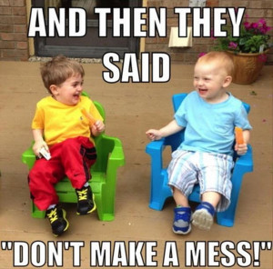 Funny Pictures ... Multiple Collection Of Best Funny Babies Saying ...