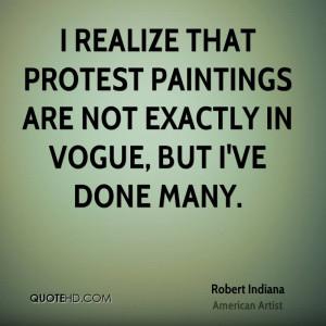 Robert Indiana Art Quotes
