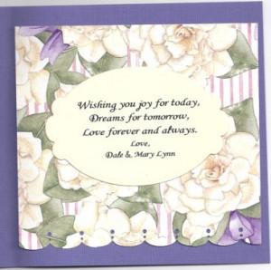 50th Anniversary Card Sayings