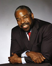 Les Brown is one of the nation's most respected motivational ...