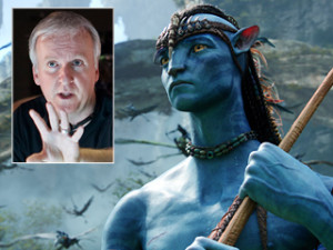James Cameron talks 'Avatar': Exclusive quotes from this week's issue