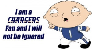 Funny Charger Football Quotes
