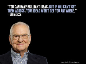 lee iacocca quote slide