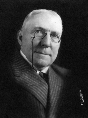 Quotes by James Whitcomb Riley