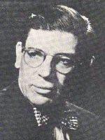 Paul Gallico (1897 — 1976)
