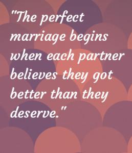Romantic Wedding Quotes