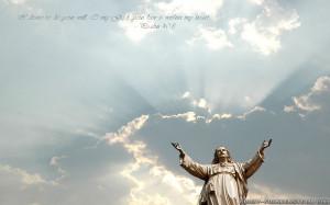 PC Tapety a pozadia jesus-christ