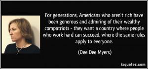 Generous People Quotes