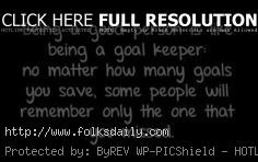 soccer quotes for goalies soccer quotes for goalies soccer quotes for ...