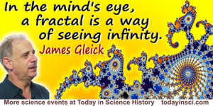 Fractal Quotes (9 quotes)