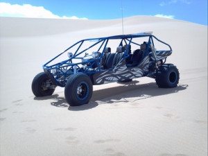 front engine sand rail