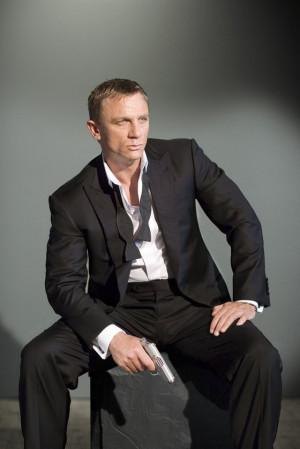 Daniel Craig - Stílus Ikon