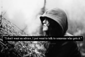 585 depressing quotes depression self harm self injury suicide cutting ...