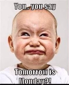tomorrow is Monday quotes quote sunday monday quotes sunday quotes ...