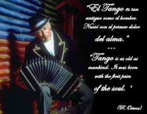 we are tango tango quotes