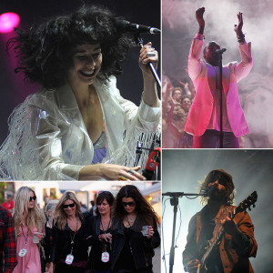 Splendour in the Grass Pictures Through the Years