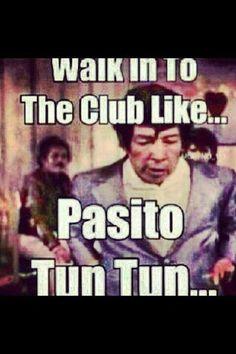 latinos be like.....