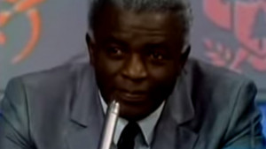 Jackie Robinson Quotes On Civil Rights