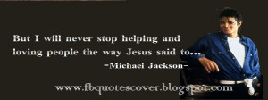Michael Jackson Quotes are so Amazing!