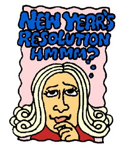 New Years Resolutions: Why Do We Make Them and Break Them?
