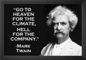 25 Classic Mark Twain Quotes