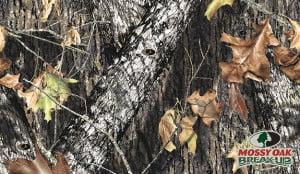 Mossy Oak - Break Up