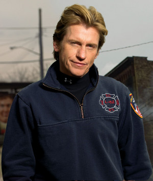 Denis Leary Developing Paramedic Series for Fox