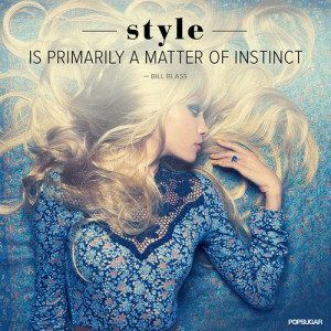34 Famous Fashion Quotes Perfect For Your Pinterest Board