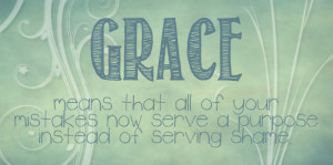31 Days of Grace | Day 18 – Grace Quotes {Part 2}