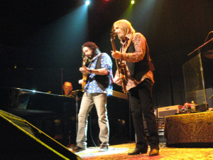 Benmont Tench Mike Campbell Tom Petty Mudcrutch 41708 Image