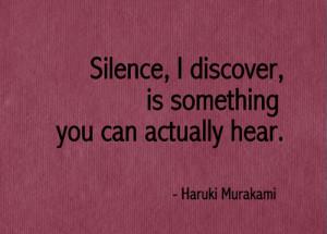 Haruki Murakami Quotes (Images)
