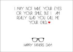 Funny Step Dad Birthday Quotes ~ fathers day on Pinterest