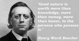 Henry ward beecher famous quotes 4
