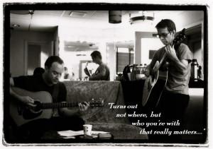 Dave Matthews And Tim Davespeak Las Vegas