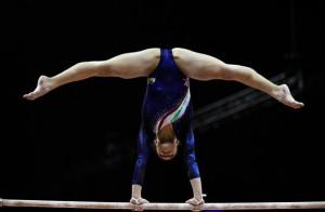 vanessa-ferrari-vagina-shot: Gymnastics 3, Beautiful Gymnastics ...
