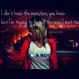 dahlia quote lyrics toronto condo view ziggy mila photos cigar girl ...