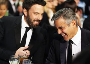 Ben Affleck Fires Back at The Academy at Critics Choice Awards