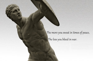 Category Quote Tags Body David Muscles quotes shield STATUE