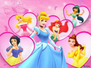 Disney Princess Beautiful Cinderella