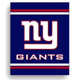 New York Giants' Cheer Quotes and Sound Clips