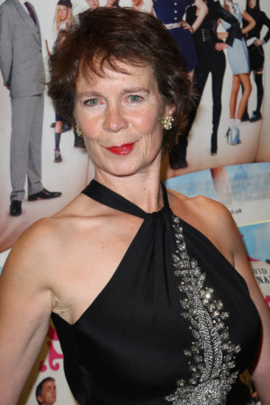 ... gold world premiere in this photo celia imrie celia imrie attends